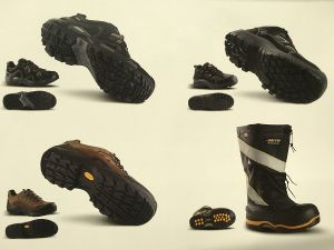 Automatic Injection Desma PU Shoe Mould pictures & photos