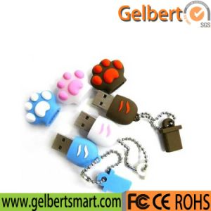 Best Price Custom 4GB PVC USB 2.0 Flash pictures & photos