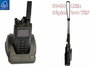 Digital GPS Mapping Tactical Handheld Radio, with GPS Inform Function pictures & photos