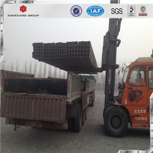 China Manufacturer Customized Section Square Hollow Steel pictures & photos