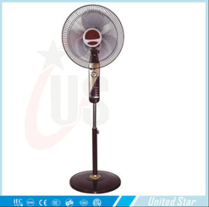 Unitedstar 16′′ Stand Fan (USSF-912) with CE, RoHS pictures & photos