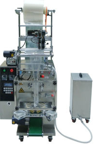 Vertical Triangle Pouch Liquid Packing Machine (DXDT120) pictures & photos