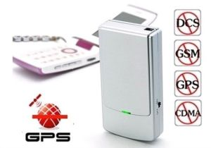 230mhz/433mhz signal jammer - Portable Covert GPS Signal Blocker 10 Meters - Car Use Jammer