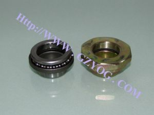 Yog Motorcycle Dio-50 Ball Race Steering Bearing pictures & photos