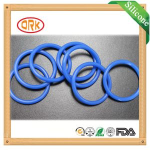 Custom Made Auto Parts Oil Sealing Rubber O Ring pictures & photos