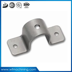 OEM/Customized Precision Sheet Metal Fabrication Stamped/Stamping/Stamp Parts Factory Supplier pictures & photos