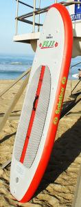 Tower Sup Paddle Boards Inflatable Soft Long Boards pictures & photos