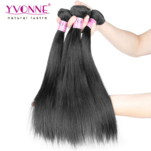 Brazilian Virgin Hair Extension 100% Human Hair pictures & photos