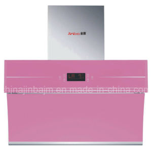 New Model Vented Exhaust Hood/Cooker Hood for Kitchen Appliance/Range Hood (JB20 PINK) pictures & photos