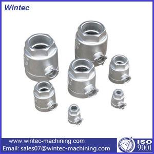 CNC Machining Lighting Parts