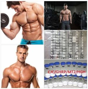 Good Quality Peptide Tb500 CAS: 77591-33-4 for Muscle Growth pictures & photos