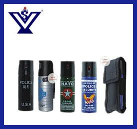Various Mini Self Defense Device Pepper Spray/Defense Spray (SYSG-60) pictures & photos