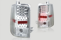 Auto Spare Parts Plastic Taillight Injection Mould pictures & photos