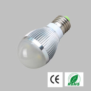 High Quality 3W LED Spot Light pictures & photos