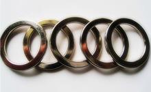 Fashion Audi Logo Same Metal Ring for Bag pictures & photos