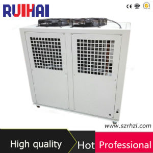 High Efficiency Commercial Air Cooled Chiller with Copeland Compressor pictures & photos