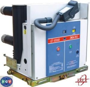 Vs1 (ZN63A) 12kv Indoor Vacuum Circuit Breaker pictures & photos