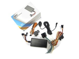 GPS Mini Tracking Device Muti-Functioning for Motorcycle/Car with Anti-Theft System pictures & photos