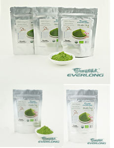 Organic and Best-Selling Matcha 100 Organic Green Tea Matcha pictures & photos