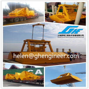 Single Rope Remote Control Ship Grab Anti-Leakage Type pictures & photos
