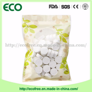 Compressed Coin Tissue / Tablet Towels / Disposable Napkin / Cheap Magic Wipe pictures & photos