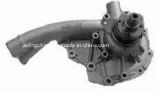 Auto Engine Aluminium/Cast Iron Car Water Pump for Peugeot pictures & photos