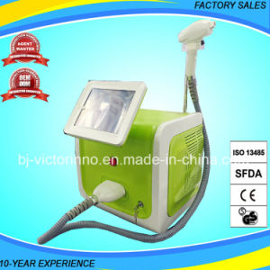 Effective 808nm Diode Laser Mini Fast Hair Removal pictures & photos