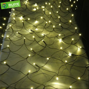 LED Net String Light Home Garden Decoration pictures & photos