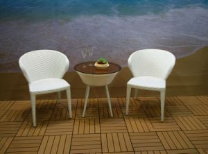 patio leisure outdoor rattan garden furniture table chair set pictures photos china outdoor rattan garden