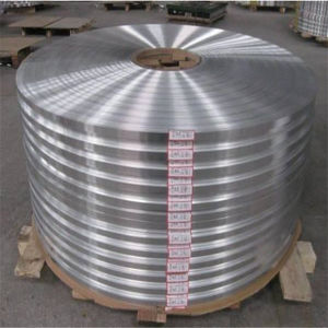 SUS304 Cold Rolled Stainless Steel Strip with Good Quality pictures & photos