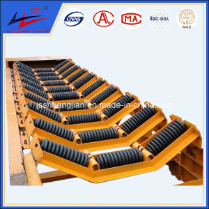 Double Arrow Factory Hot Sales Conveyor Roller Idlers pictures & photos