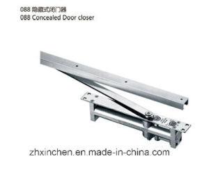 Xc-D3207 Sanitary Hardware Decorative Construction Door Closer pictures & photos