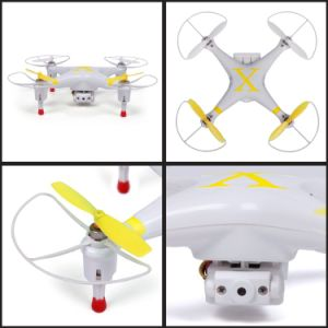 15130c-2.4GHz 4CH Camera RC Drone pictures & photos