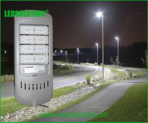 200W 300W Grey/Black Outdoor Lighting LED Street Light pictures & photos