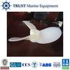 3 Blades Nylon Marine Propeller / Propeller Marine Nylon pictures & photos