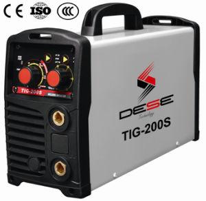 TIG Inverter Welding Machine (TIG-160T/200T/160S/200S/315/400) pictures & photos