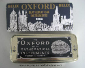 Mathematical Set Instruments, Math Set, Geometry Box pictures & photos