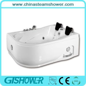 Freestanding Corner Surf Tub (KF-633R) pictures & photos