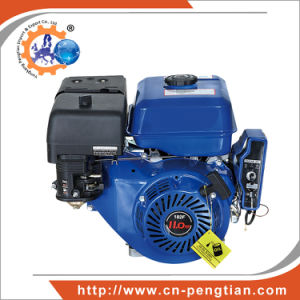 High Quality 11HP Gasoline Engine for Water Pump pictures & photos