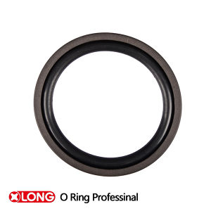 Customized Green Rubber Oil Seal with Factory Price pictures & photos