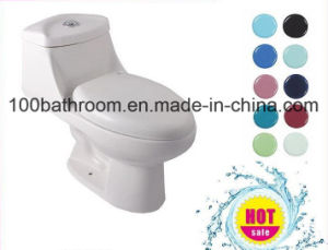 China American Standard Sanitaryware One Piece Toilet Wc