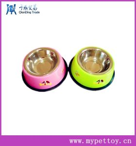 Pet Bowl (stainless steel) , Dog Food&Water Bowl pictures & photos