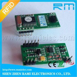 125kHz RFID Reader Module Ttl Interface External Antenna