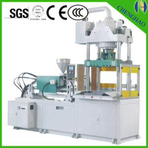 Fork Injection Molding Machine Plastic Machinery pictures & photos