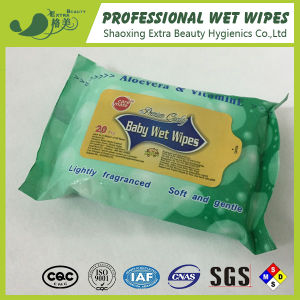 20PCS Baby Wet Tissue pictures & photos