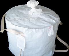 White Salt Big Bag/Ton Bag/FIBC