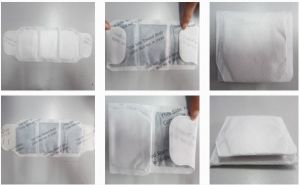 10 Hours Heating Adhesive Heat Pack/Patch (JT-C003-1) pictures & photos