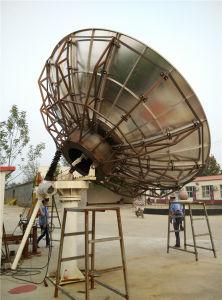 4.5m Vsat Satellite Dish Antenna Communication Dish Antenna pictures & photos