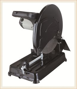 High Quality New Cut-off Machine pictures & photos