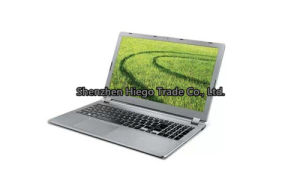 15.6 Inch Cheap Netbook Computer 2.5GHz Four Core Laptop PC pictures & photos